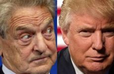 BREAKING: After TRUMP Takes Control Of White House- George Soros Gets BUSTED
