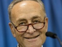 BOOM: Chuck Schumer Just Got BAD NEWS In Front Of His Home- Now He's REALLY Crying