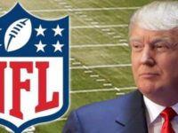 "BREAKING: Trump SLAMS NFL Commissioner, ""You're Stupid, You're A…"""