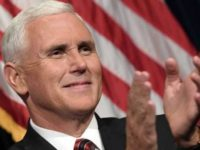 BREAKING: Mike Pence Just Made BIG Announcement That Has Democrats In Full PANIC MODE