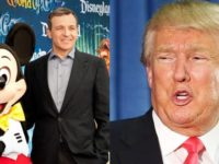 BOYCOTT: Disney CEO Just Did Something DISGUSTING To President Trump- SPREAD THIS