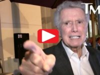 WATCH: Regis Philbin SHOCKS America With 6 Word Trump Announcement- Check This Out