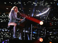 BREAKING: Lady Gaga STUNS America With What Happened During Halftime Show- Internet EXPLODES