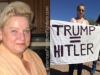BREAKING: Hitler Survivor Has Just 6 Words For Liberals Comparing Trump To Nazi Leader