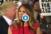 Did You See What Melania Trump Just Did MID-SPEECH At FLA Rally? Crowd Literally Goes SILENT