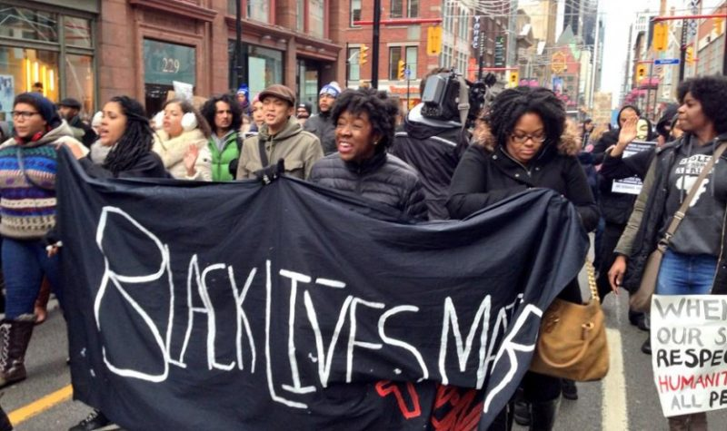 "Black Lives Matter Leader Calls White People ""Genetic Defects,"" But That's NOT The Worst Part"