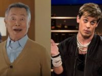 BREAKING: George Takei Makes SHOCKING Announcement After Milo Controversy