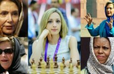 Iran Demands US Chess Champ Wear Hijab at World Competition, Look How She Responds…
