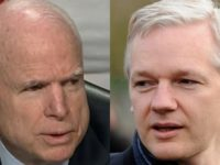BREAKING: WikiLeaks EXPOSES John McCain In MASSIVE RUSSIAN SCANDAL- Spread This Like WILDFIRE