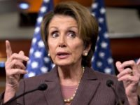 Nancy Pelosi Drops RESIGNATION BOMBSHELL- Let's Spread This EVERYWHERE