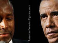 JUST IN: Liberals TRASH Ben Carson Over BLACK SLAVES Comment- One HUGE Problem Is About To BLOW UP In Their FACES