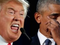 HELL YEAH! Trump Just SMACKED DOWN Obama ONCE AGAIN-  This Is GLORIOUS!