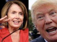 BOOM: Nancy Pelosi Takes To Twitter To Try And SLAM Trump- LOOK What Immediately Happens