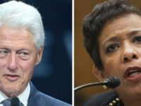 BOOM! Bill Clinton And Loretta Lynch Just Got Dealt BAD News- Heads Are About To ROLL
