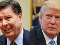 Secret Meeting Between Comey And Trump's Republican Enemies EXPOSED- America Needs To Know This!