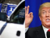 SPREAD THIS: Liberals Claim President Trump Just SHUT DOWN 'Meals On Wheels' Program- LOOK What The ACTUAL Truth Is
