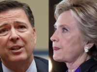 HOLY HELL! Internet ERUPTS After DEMOCRAT BOMBSHELL Explodes During James Comey Hearings- SPREAD THIS