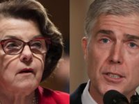 BREAKING: Feinstein Attempts To SKEWER Neil Gorsuch In Confirmation Hearing- His Response Leaves Room SPEECHLESS