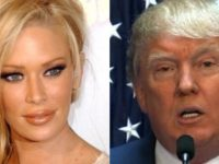 BREAKING: Porn Star Jenna Jameson Makes MASSIVE Trump Announcement- This Is Totally UNEXPECTED