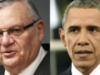 BREAKING: We Just Found Out Obama Has Been ILLEGALLY SPYING On Joe Arpaio- Here's What We Know