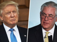 BREAKING: Rex Tillerson Drops BOMBSHELL About His Job As Sec. Of State- Trump's PISSED OFF