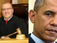 Texas Judge Being Sued By Obama's Liberal THUGS For The Most RIDICULOUS Reason Ever- Check This Out