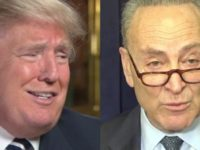 BREAKING: Schumer's NEW Plan To TAKE OUT Trump REVEALED- Every American Needs To Know This
