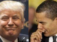 BREAKING: President Trump Just REVERSED One Of Obama's Biggest Legacies- This Is HUGE!