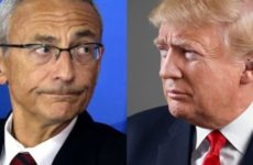 BREAKING: After Podesta Gets BUSTED With ACTUAL Ties To Russia- He Makes BIG Trump Announcement