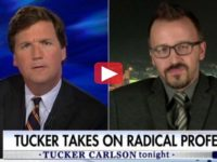 WATCH: Tucker Carlson DESTROYS Lib Professor Who TRASHED Our Veterans Live On NATIONAL Television