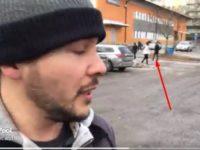 Reporter Investigates 'No-Go' Zones Sweden DENIES Exists, SHOCKED When Muslims Approach Then…