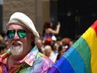 Dude Who Created Rainbow Homosexual Flag Is DEAD