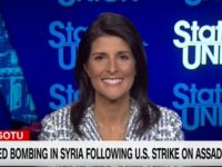 BREAKING: Nikki Haley Makes STUNNING Admission About Syria During Interview On CNN