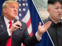 North Korea Just VOWED To BOMB America After President Trump's Latest Move