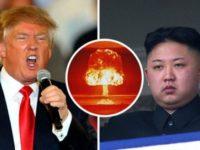 BREAKING: President Trump Just Sent Kim Jong Un BRUTAL Message After What Happened In N. Korea TODAY