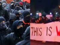 BREAKING: Leftists Now Planning VIOLENT Protests With GUNS- Here's The Details