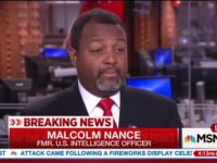 ALERT: MSNBC Wants ISIS To BLOW UP Trump Tower- This Is Absolutely SICKENING