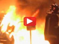 BREAKING: France Is BURNING