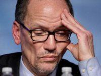BREAKING: Head Of DNC, Tom Perez, Just Got HORRIBLE News
