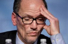 BREAKING: Head Of DNC, Tom Perez, Just Got HORRIBLE News