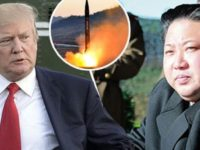 HOLY HELL! President Trump Is NOT Messing Around- Makes MASSIVE N. Korea Announcement