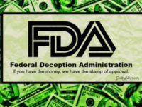 JUST IN: FDA Approves New Drug For Children That Leaves EVERYONE Furious After Seeing The Price Tag