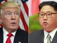President Trump Is Ready For WAR With North Korea In Latest Statement