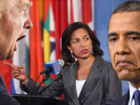 BOOM! President Trump TRASHES Susan Rice In Front Of The WHOLE WORLD- You'll LOVE This