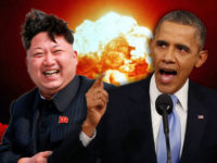 BREAKING NUCLEAR NEWS Out Of North Korea