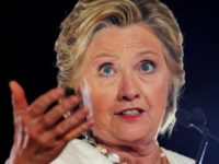 BREAKING: Hillary Clinton Just Made MASSIVE Announcement That's Totally Turning Heads