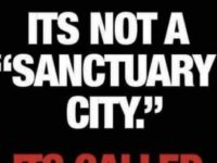 Brilliant Meme Exposes HARDCORE Truth About Sanctuary Cities- Liberals FURIOUS