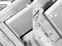 Syrian Regime Using Crematorium To 'Cover Up' MASS MURDERS