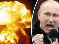 URGENT: Russia Just Made BOMBSHELL Announcement That Has Liberals PANICKING