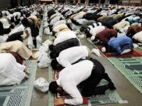 RED ALERT: College In This State Just CAVED To Islam